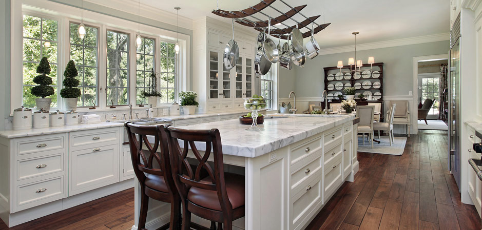 Some Things To Consider During Kitchen Remodels
